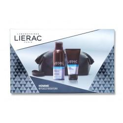 Lierac - Lierac Cofanetto Uomo Rituale Rasatura+Pochette - 975137213