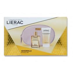 Lierac - Lierac Cofanetto Sensorielle Olio+Gel Doccia+Pochette - 975137175