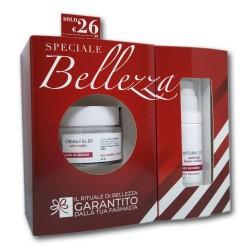 Farmaciapoint - Cofanetto Crema Filler E Contorno Occhi acido ialuronico By Farmaciapoint - 942799053