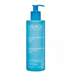 Uriage - Uriage Gel Detergente Acqua 200ml - 974651022