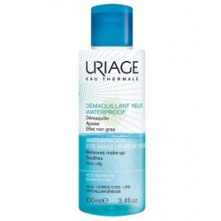 Uriage - Uriage Struccante Bifasico Occhi waterproof - 975443146