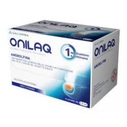 Farmaciapoint - ONILAQ SMALTOUNGHIE 2,5ML + APPLICATORE - 041906037