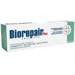 Biorepair - BIOREPAIR PLUS PROTEZIONE TOTALE 75ML - 971347657