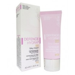 Bionike - Defence Hydra 5 Radiance Light Crema Idratante Illuminante Spf 15 40 Ml - 931975243