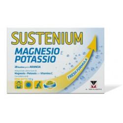 Menarini - SUSTENIUM MAGNESIO/POT 28BUSTINE - 973651969