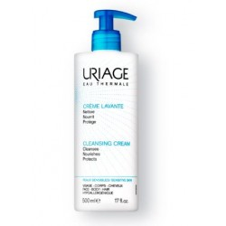 Uriage - Uriage Crema Lavante 500ml - 974047122