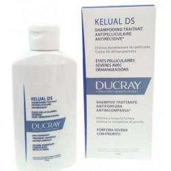 Ducray - KELUAL DS SHAMPOO100MLDUCRAY - 976013122