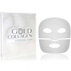 MINERVA RESEARCH LABS - GOLD COLLAGEN HYDROGEL MASK 1 MASCHERA - 974918753