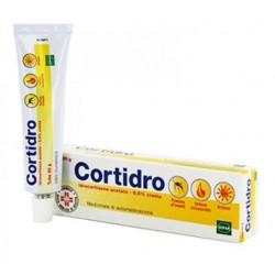 Sofar - CORTIDRO CREMA 20G 0,5% - 010318032