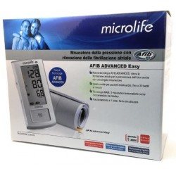 Microlife - MICROLIFE AFIB ADVANCED EASY - 973472943