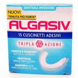 Combe - ALGASIV ADES PROTESI INFERIORE 15PZ - 908017775