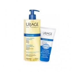 Uriage - XEMOSE OLIO DET+BALSAMO OLIO - 978254340