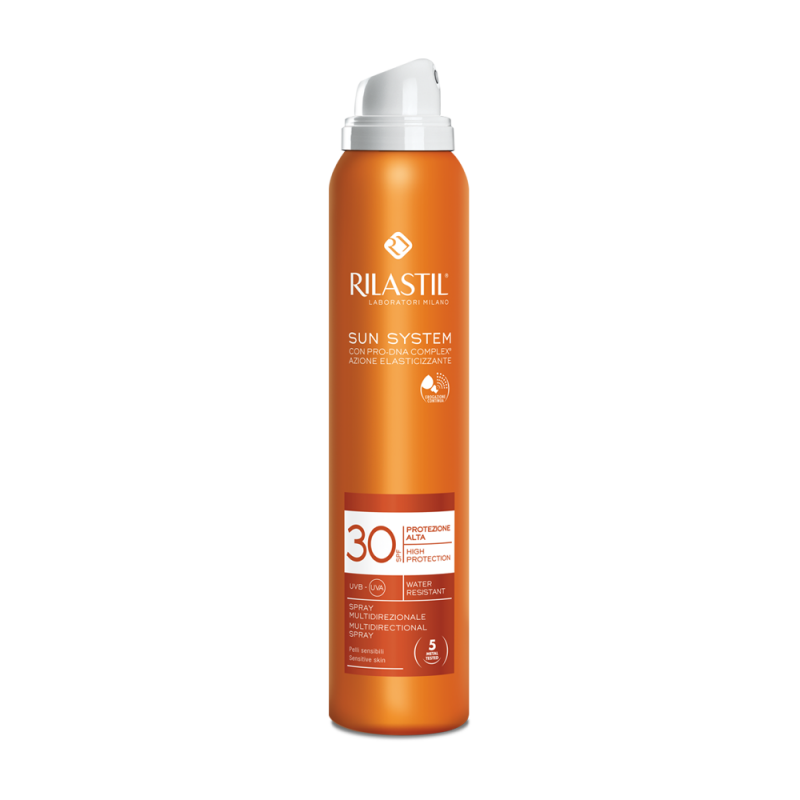 Rilastil - Rilastil Sun System Photo Protection Therapy Spf30 Multidirezionale 200 Ml - 934834019