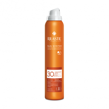 Rilastil Sun System Photo Protection Therapy Spf30 Multidirezionale 200 Ml