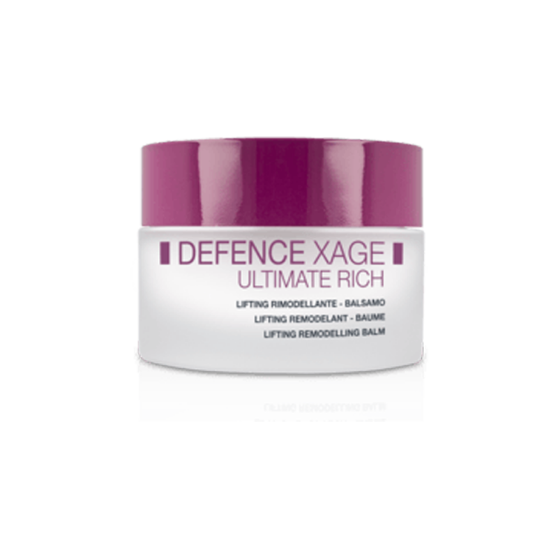 Defence Xage Ultimate Rich Balsamo Lifting Rimodellante 紧致修复香脂 50 Ml
