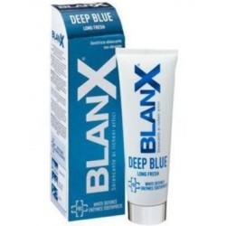 Coswell S.P.A - DENTIFRICIO SBIANCANTE BLANX PRO DEEP BLUE 75ML - 972599486