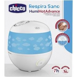 Chicco - CHICCO UMIDIFICATORE A CALDO HUMI HOT ADVANCE - 974966715