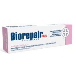 Biorepair - BIOREPAIR PLUS PARODONTGEL 75M - 971347644