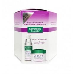 Somatoline Cosmetic - SOMAT C VISO 4D Crema Giorno + SIERO 19 - 978467571