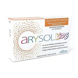 Corman - ARYSOL KIDS SOL BB 10F 5ML - 979218524