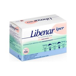 Omega Chefaro - LIBENAR 18F AEROSOL IPERTON 3% - 975197474