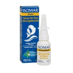 Euritalia pharma - ISOMAR SPRAY NOGAS DECONGESTIONANTE 30ml - 924177633