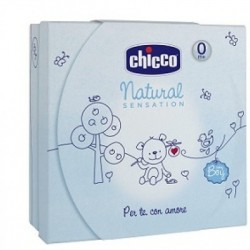 - Chicco Cofanetto Regalo Natural Sensation Piccolo Boy - 927170237