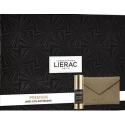 Lierac - LIERAC COFANETTO PREMIUM OCCHI+POCHETTE - 978109902