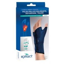 Epitact - Epitact Tutore Immobilizzazione Polso Pollice Destra TAGLIA M - 975296649