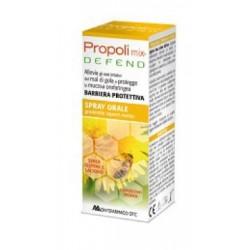Montefarmaco Spa - PROPOLI MIX DEFEND SPRAY30ML - 933208340