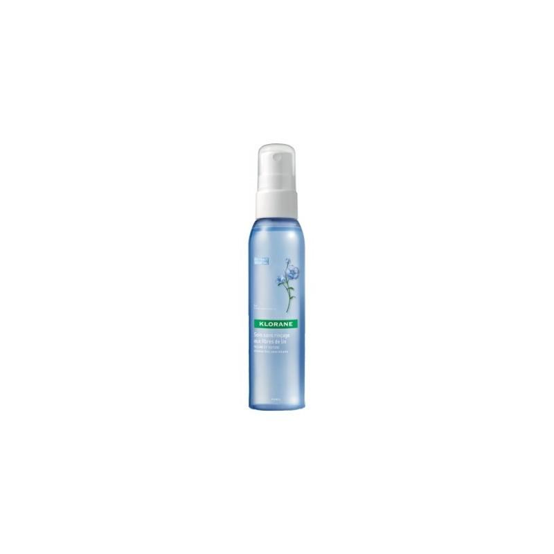 Klorane - Klorane Trattamento Senza Risciacquo Fibre Lino 125 Ml - 933015354