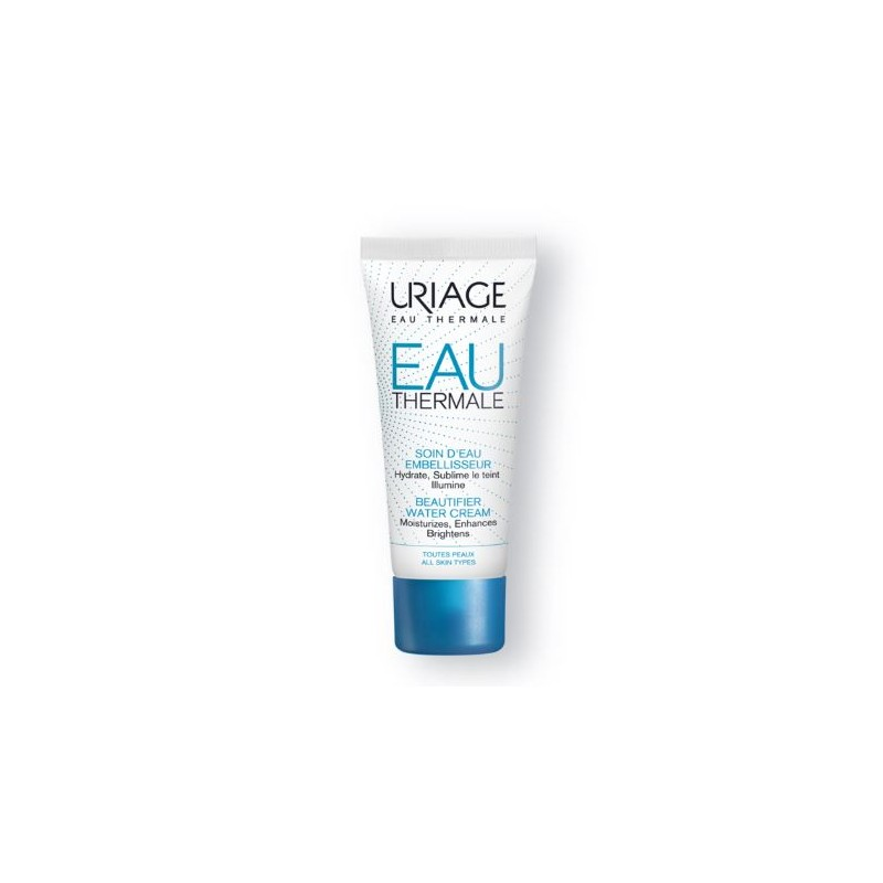 URIAGE EAU THERMALE CREMA ILLUMINANTE