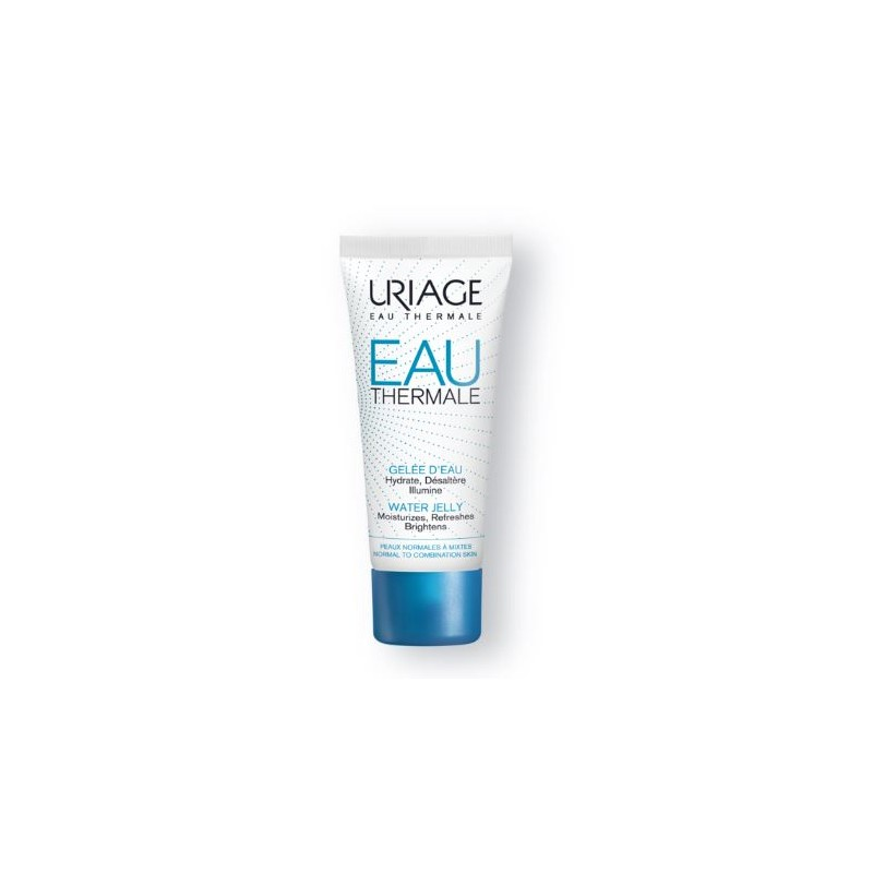 URIAGE EAU THERMALE GEL IDRATANTE ACQUA 40ml