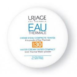 Uriage - URIAGE EAU THERMALE CREMA COMPATTA SPF30 - 976105888