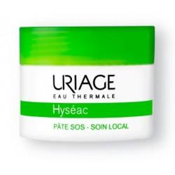Uriage - URIAGE HYSEAC PASTA SOS 依泉平衡油脂祛痘修护霜 15G - 978473510