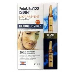 Isdin - ISDIN FOTOULTRA100 SPOT PREVENT - 979095647