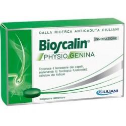 Bioscalin - BIOSCALIN PHYSIOGENINA 30 COMPRESSE - 974898557