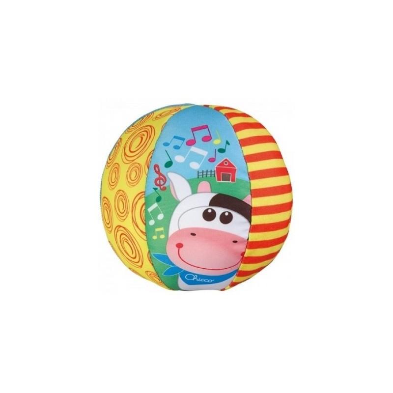 Chicco - Chicco Gioco New Palla Musicale - 925215459