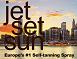 Logo Jet Set Sun
