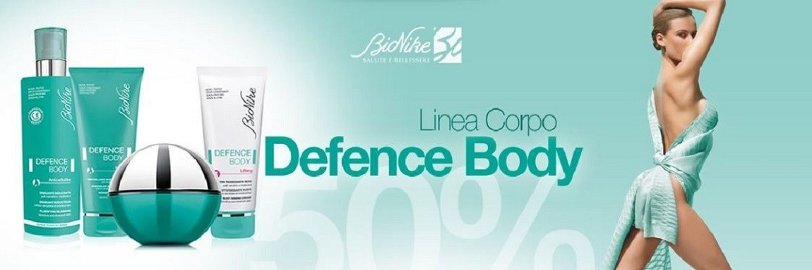 Bionike Defence Body -50%