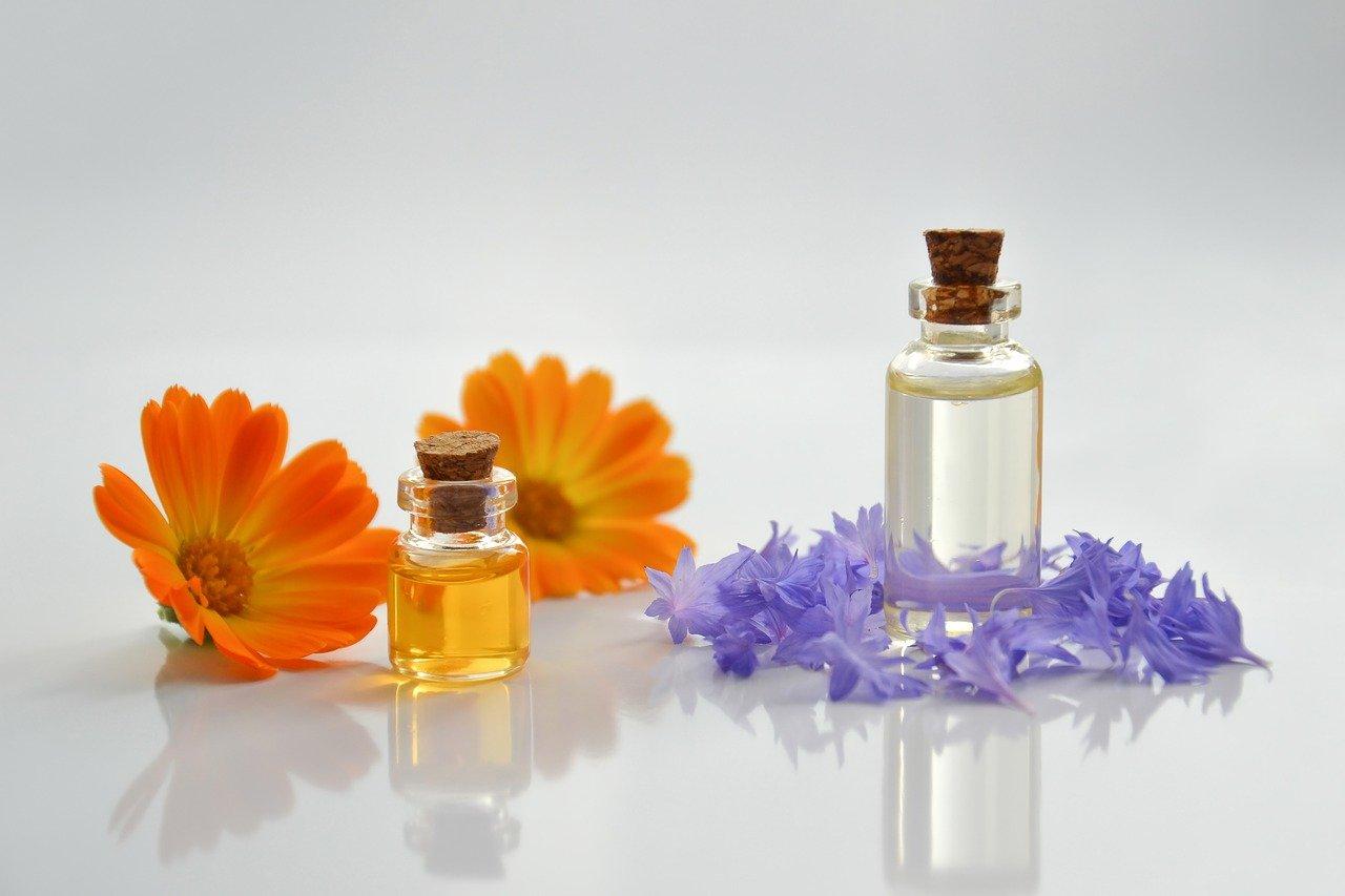 Non solo aromaterapia...tutte le potenzialità della diffusione aromatica.