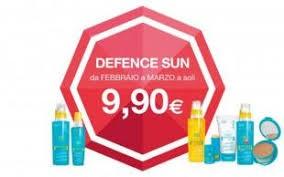 Special promo solari Bionike: tutta la linea a € 9,90